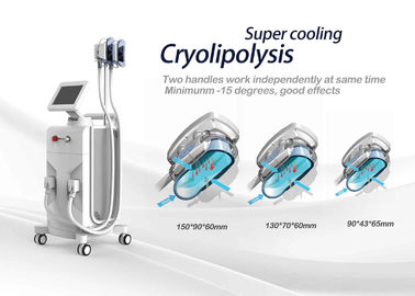 Multifunktions-Cryolipolysis, das Maschine mit intelligentem Isolierungs-System abnimmt